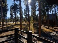 Our stay in Leadville was amazing! The condo was clean, quiet, and had plenty of space for us!