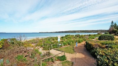 Photo for Bay Walks Holiday House Vincentia