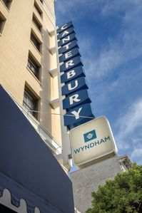 Photo for Elegant hotel in downtown San Francisco within walking distance of Union Square.