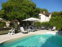 Lovely gite in a perfect location