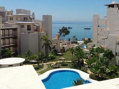 Photo for Fantastic Penthouse with private  small pool - Special rates starting September
