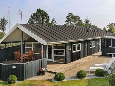 Photo for Vacation home Øster Hurup in Hadsund - 6 persons, 4 bedrooms