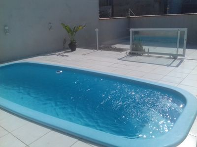 Photo for House with pool 200 meters from the beach!