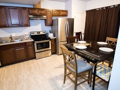 Photo for Private Entry 3 Bedroom Apt -All New-near to D.C./Frederick  (DMV)  area.
