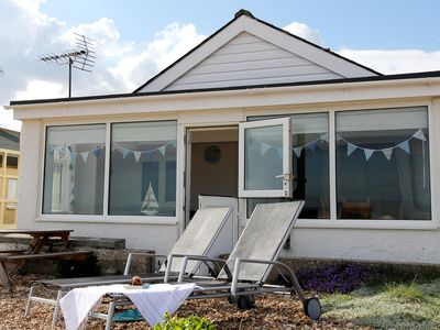 Photo for Seaspray, Pagham, West Sussex