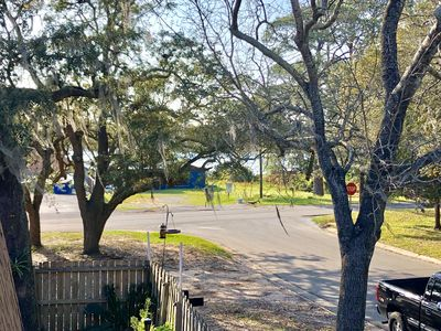 Photo for NEW LISTING! - Located across from the bayou, Close to down town & beaches.