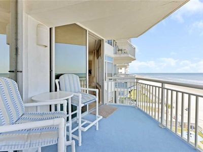 Photo for Surfside Condo 503, 2 Bedrooms, Pool Access, Grill Area, BluRay, Sleeps 4