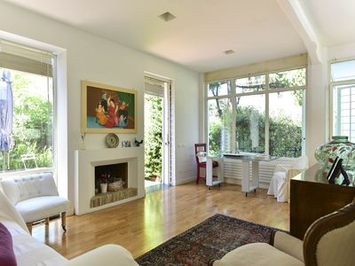 Photo for 2BR Villa Vacation Rental in Roma