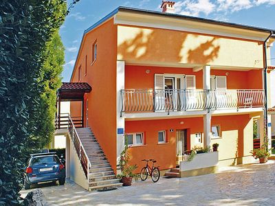 Photo for Apartments Ernesto, Rovinj  in Westküste Istrien - 5 persons, 2 bedrooms