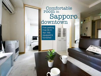 Photo for 1BR Apartment Vacation Rental in ??????, ???