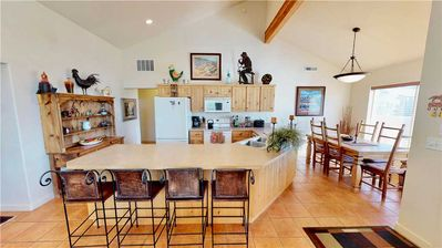 Photo for Stunning Views, Beautifully Decorated, Spacious. Your Moab Getaway Home!