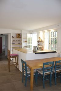 Photo for Nice apartment in the countryside 3 minutes from the sea