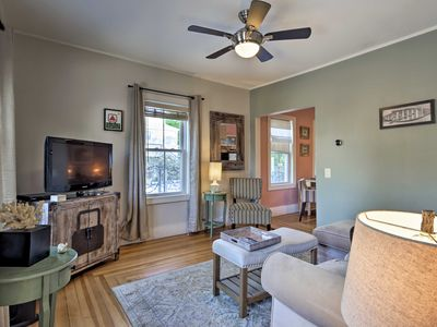 Photo for NEW! Cozy Provincetown Condo -Walk to Beach & Pier