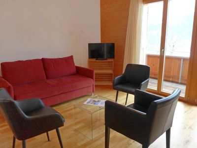 Photo for Apartment Almisgässli in Grindelwald - 5 persons, 3 bedrooms