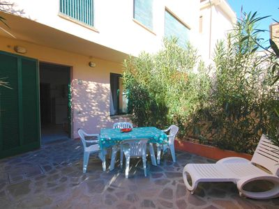 Photo for Centrally Located with Terrace - La Marina 2