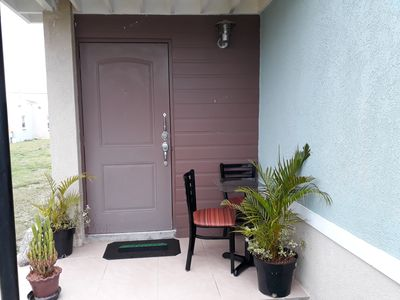 Photo for Luxury fully equipped Vacation Home with     AC and 24 hours security