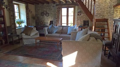 Photo for Beautiful cottage near Bayuex France