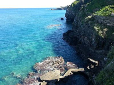 Photo for Site in the Eastern Sicula Coast. Ideal for couples and families. Pet friendly.