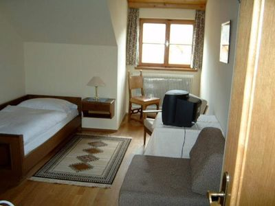 Photo for Single room with shower, WC - Hotel Post Mauterndorf OG