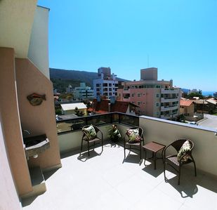 Photo for New and well located apartment in Praia de Bombas - SC (302)
