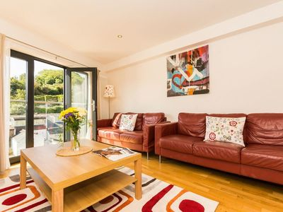 Photo for 4 bedroom accommodation in Brixham