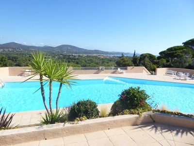 Photo for Holiday home on the Cote d'Azur - holiday home