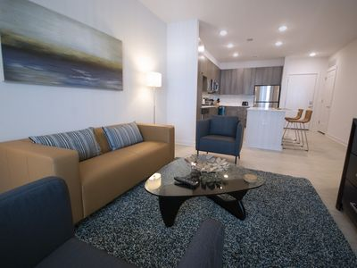 Photo for Spectacular Suite 1BR/1BA Apartment (L) - Includes Bi-weekly Cleanings & Linen Change