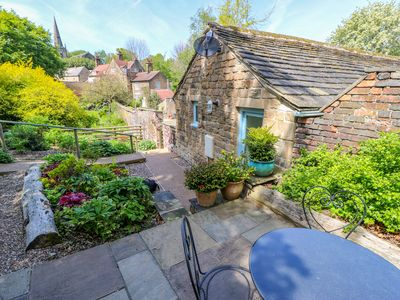 Photo for Vale Barn, DRONFIELD