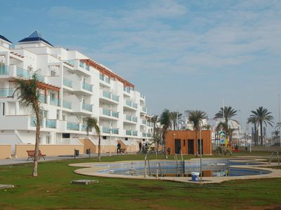 Photo for 3 bedroom accommodation in Almería