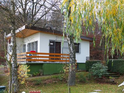 Photo for Holiday house in an idyllic and secluded location in the Westerwald