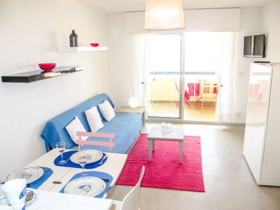 Photo for Apartment Les Gourbets in Mimizan - 3 persons, 1 bedrooms