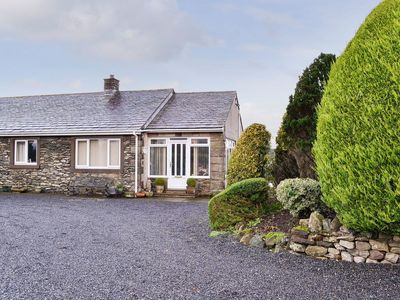 Photo for 2 bedroom accommodation in Thackthwaite, near Penrith