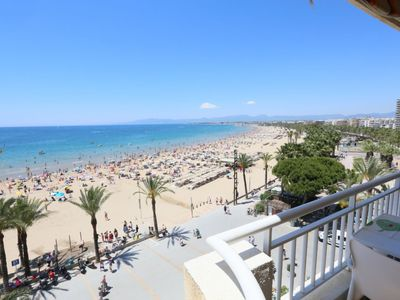 Photo for Apartamento moderno para 4 personas en Salou(142449) - Two Bedroom Apartment, Sleeps 4