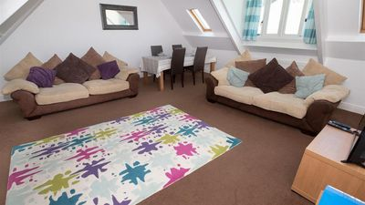 Photo for 2BR House Vacation Rental in Tenby