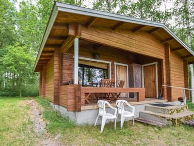 Photo for Vacation home Pajuranta in Savonlinna - 5 persons, 2 bedrooms