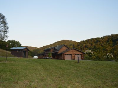 Photo for 5BR Lodge Vacation Rental in Austin, Pennsylvania