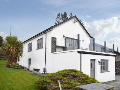 Photo for 3 bedroom accommodation in Outgate, Hawkshead