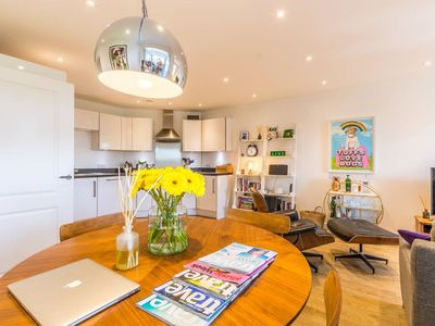 Photo for Stunning Modern Apartement in London