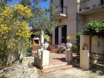 Photo for 3BR Apartment Vacation Rental in Sciacca