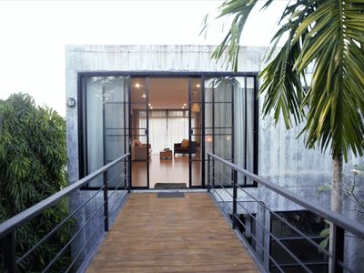 Photo for Chiang Mai Apartment for rent - Large, Luxurious & Modern