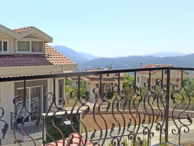 Photo for Central House with View | 2+1 in Fethiye
