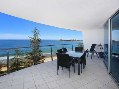 Photo for Sirocco 906, Oceanfront, 2 Bedroom Apartment