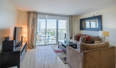 Photo for Ocean Surfside Apartments - G - 1 bed/1 bath