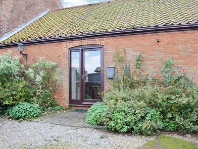 Photo for 1BR House Vacation Rental in Clippesby, near Great Yarmouth