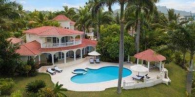Photo for 3 Bedroom ALL INCLUSIVE VILLA *VIP GOLD BRACELET*