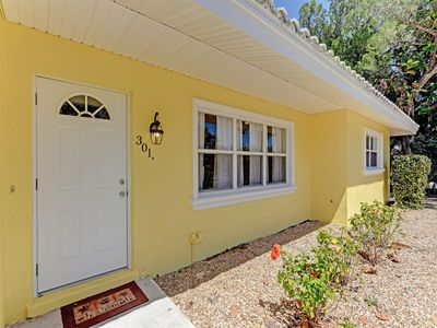 Photo for Stay IN the Village-2Bed/2Bath  - Steps to the Center of the Village!!