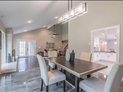 Photo for Lovely and newly remodeled home in the Energy Corridor