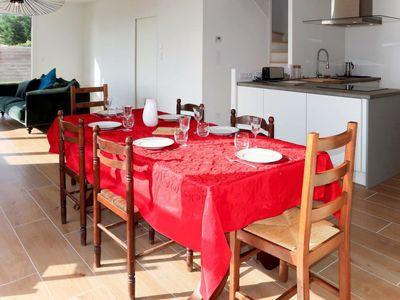 Photo for Vacation home Ti Le Venez (PLG214) in Plougasnou - 8 persons, 4 bedrooms