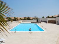 Perfect villa and location for a family holiday