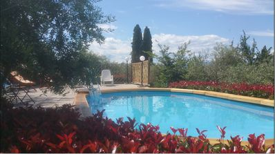 Photo for 3BR Chateau / Country House Vacation Rental in Quarrata